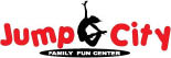 Jump City of Westminster, CO logo