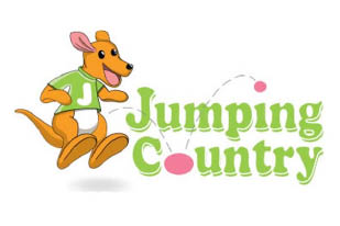Jumping Country in Grafton, WI. Giant inflatable's, indoor slides and bounce fun.
