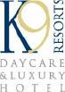 K9 Resorts in Madison NJ logo