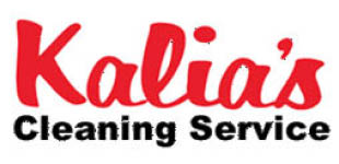 Kalia's Cleaning Service coupons