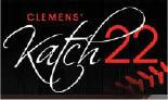 KATCH 22 logo