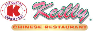 KEILLY CHINESE RESTAURANT logo
