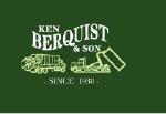 Ken Berquist and Son Disposal Logo