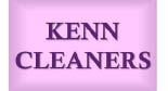 Kenn Cleaners logo Los Angeles, CA