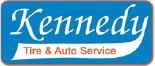 Kennedy Tire & Auto Service - Edmond, OK