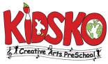 KIDSKO Creative Arts Preschool Logo Ormond Beach