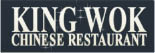 King Wok Chinese, Dine In, Take out, Egg Roll, Wonton, Lo Mein, Pork, Chicken, Seafood