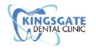 Kingsgate Dental Clinic logo - Kirkland, WA