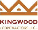 KINGWOOD CONTRACTORS logo