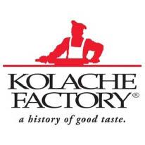 Buy 2 Kolaches & Get 1 FREE at Kolache Factory in Tustin