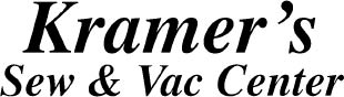 Kramer's sew & vac center 9907 Montgomery rd Cincinnati ohio 45242