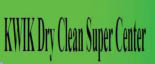 Kwik Dry Clean Super Center, Rockwall TX