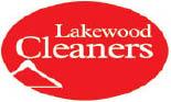 Lakewood Cleaners logo