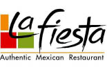 La Fiesta Mexican Restaurant Ormond Beach & Port Orange Logo
