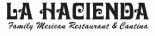 LA HACIENDA MEXICAN RESTAURANT logo Fayetteville Atlanta