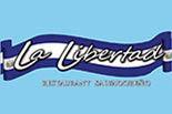 LA LIBERTAD RESTAURANT logo