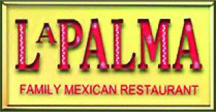La Palma Family Mexican Restaurant logo in Seattle WA