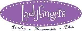 Ladyfingers in Chester NJ logo