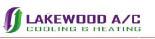 LAKEWOOD A/C logo