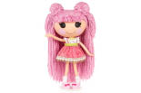 Lalaloopsy Loopy Hair Dolls logo