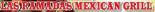 LAS RAMADAS MEXICAN GRILL logo