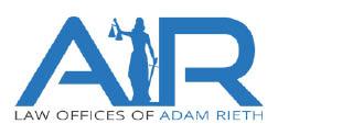 LAW OFFICE OF ADAM C. RIETH, P.L.L.C. logo