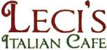 Leci Italian Cafe Jacksonville, FL  Pizza, Pasta, Salads
