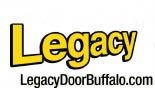 Legacy Overhead Door Logo
