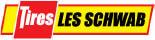 Les Schwab Tire Centers logo in Edmonds WA