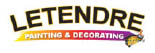 Letendre Painting & Decorating logo