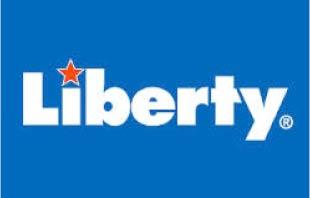 Liberty Gas in Falls Church, VA Logo