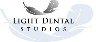 Light Dental Studios logo - Puyallup, Lacey, University Place, Lakewood & Bonney Lake, WA