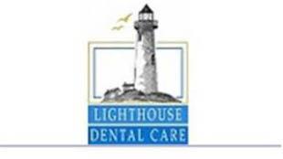 LIGHTHOUSE DENTAL CARE logo
