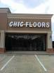 Chic Floors logo