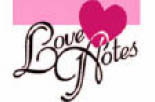 LOVE NOTES Message-In-A-Bottle Gifts coupons