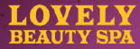 Lovely Beauty Spa located in Campbell at 2006 Winchester Blvd, Suite A
