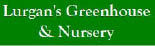 Lurgan's Greenhouse & Nursery Logo