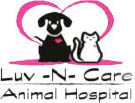 Luv-N-Care Animal Hospital of Windermere is a full-service veterinary medical facility.