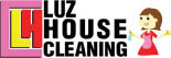 Luz House Cleaning in Dover NJ Logo
