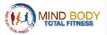 MIND BODY TOTAL FITNESS logo