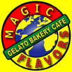 Magic Flavors of Kent, WA logo