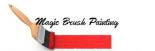 Magic Brush Painting, Wallpaper, Staining, Decks, Power Washing, Crown Molding