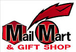 Mail Mart & Gift Shop in Loveland, Colorado
