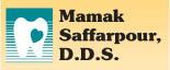 MAMAK SAFFARPOUR, DDS logo