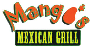 Mango's Mexican Grill - Hurstbourne logo