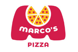 A COMBO Large Specialty Pizza -AND- Large 2-Topping Pizza Only $23.99 from MARCO'S PIZZA