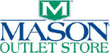 MASON SHOES logo