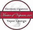 Master of Vapours E-Cigarettes & Vapor Lounge logo Bellingham