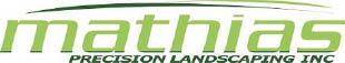 MATHIAS PRECISION LANDSCAPING INC. logo