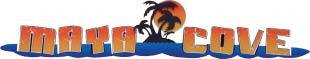 MAYA COVE RESTAURANT logo